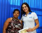 3º Prêmio: R$ 50,00 - Maria Andréia Ximendes da Silva