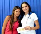 8º Prêmio: R$ 50,00 - Zuleide Pereira da Luz