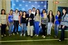 ACIL e Guarda Mirim prestigiam Palestra com o Prof. Marins no Ginásio da FHO|Uniararas.