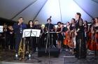 Apresentação Orquestra Experimental UFSCar e Nailor Proveta