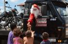 Campanha Feliz Uno Novo - Papai Noel