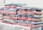 Entrega de Cobertores 2014