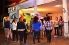27/08 - Área de Exposição da Festa do Peão de Leme 2014
