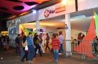 29/08 - Área de Exposição da Festa do Peão de Leme 2014