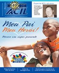 Edição 01 - Julho / Agosto de 2012