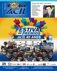 Edição 03 - Novembro / Dezembro de 2012