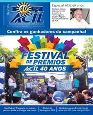 Edição 04 - Janeiro / Fevereiro de 2013