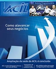 Edição 05 - Março / Abril de 2013