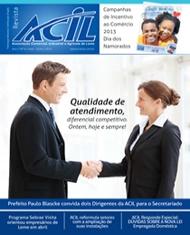 Edição 06 - Maio / Junho de 2013