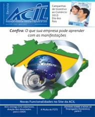 Edição 07 - Julho/Agosto de 2013