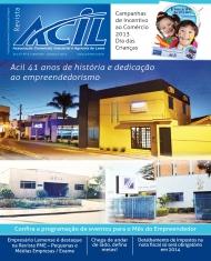 Edição 08 - Setembro/Outubro de 2013