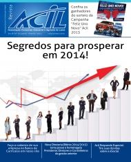 Edição 10 - Janeiro/Fevereiro de 2014