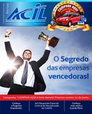 Edição 12 - Maio/Junho de 2014