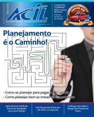 Edição 13 - Julho/Agosto de 2014
