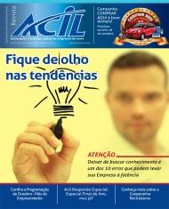 Edição 14 - Setembro/Outubro de 2014