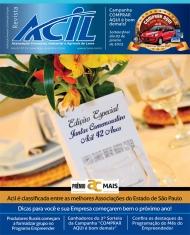 Edição 15 - Novembro/Dezembro de 2014