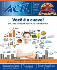 Edição 16 - Janeiro/Fevereiro de 2015