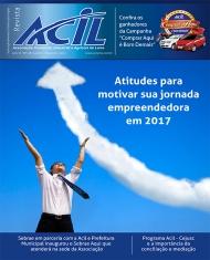 Edição 28 - Janeiro/Fevereiro de 2017