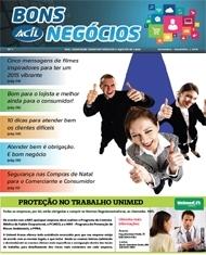 Revista Bons Negócios - 001