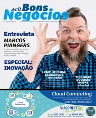 Revista Acil Bons Negócios 001