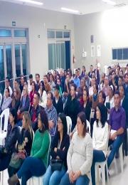 Técnicas em Vendas: palestra abordou temas sobre excelência em vendas