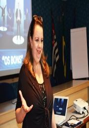 Marketing Pessoal - Curso demonstrou a importância de uma boa imagem profissional