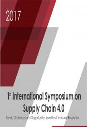 FCA abriga Simpósio Internacional em Indústria 4.0
