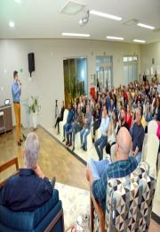 ACIL promove 1º Fórum de Comunicação Empresarial e Marketing Digital