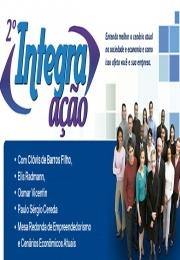 2º INTEGRA AÇÃO propõe soma de informações para desenhar o panorama social e econômico