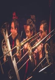 Acil traz para Leme Orquestra Experimental da UFSCar em comemoração ao aniversário da Cidade