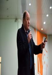 Presidente do OSB – Ney Ribas apresenta o Observatório Social em Leme e mostra como podemos fazer a diferença