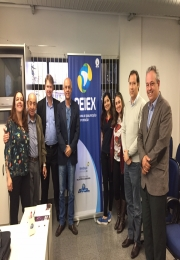 PEIEX realiza Reunião de Comitê Consultivo