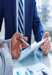 A ACIL promove Evento de Negócios para ofertar o Gerenciamento de Carteira para os empresários de sua região