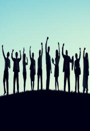 Participe do Curso - Equipes Vencedoras: A Verdadeira Missão dos Talentos Profissionais