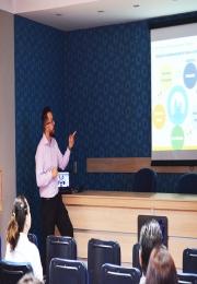 Evento de Negócios sobre o Gerenciamento de Carteira demonstrou detalhes dessa solução para as empresas