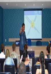 Curso de capacitação gerencial (PIC) trouxe ferramentas para aprimoramento de planejamento e administração