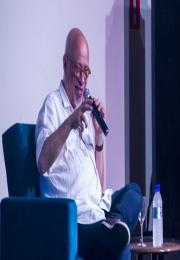 Palestra com Filósofo Pondé em Leme abordou mudanças comportamentais e novos desafios