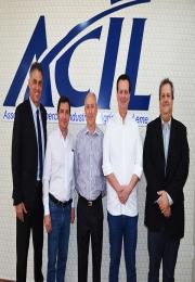 INTERNET PARA TODOS - Kassab apresentou o programa que trará conectividade para milhares de localidades