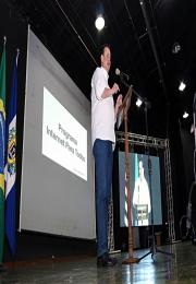 Leme é uma das cidades escolhidas para o lançamento do Programa Internet Para Todos do Governo Federal