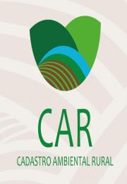 Inscrições no CAR foram prorrogadas até 31 de maio de 2018