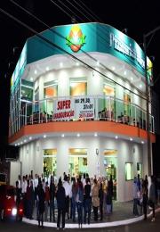 Pizzaria Valença é inaugurada em novo prédio com muitas novidades e grande comemoração
