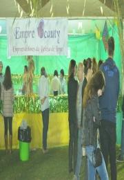 Emprebeauty participa da Festa Junina do Empyreo
