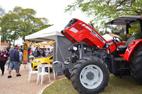 4ª Acil Rural é realizada na Praça Rui Barbosa e atrai grande público de visitantes