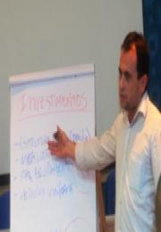 Palestra - Por dentro de custos, despesas e preço de venda - orienta Empresários