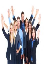 Como motivar a equipe de vendas da sua pequena empresa
