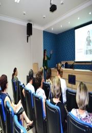 Cenários e Tendências da Alimentação Fora do Lar são abordados em Palestra do Sebrae/SP na Acil