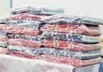 Acil faz doação de 97 cobertores para  Entidades de Leme