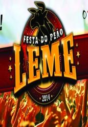 Confira as empresas já confirmadas na área de exposição da Festa do Peão de Leme 2014
