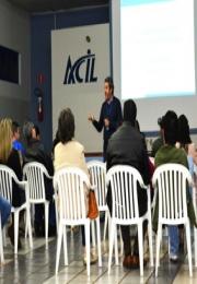 Palestra orienta Empresários sobre o Seminário EMPRETEC