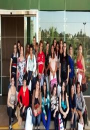 Emprebeauty e Empresárias da área de beleza participam de Missão Empresarial para a ExpoHair 2014